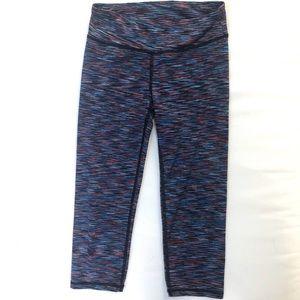 3/4 leggings, size S